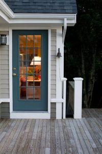 Best 25+ Back Doors ideas on Pinterest | Grey door runners ...