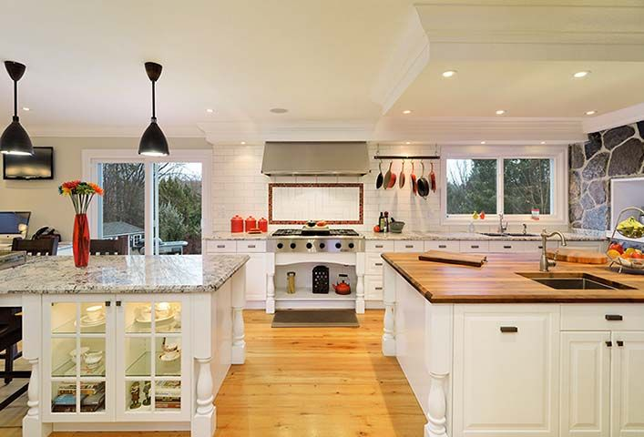 19 best images about my dream kitchens on pinterest