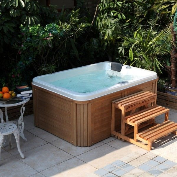 Piscine Jacuzzi Exterieur 25+ Best Ideas About Spa Jacuzzi On Pinterest | Spa
