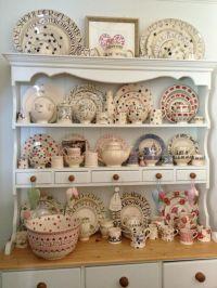1000+ images about Emma Bridgewater Dressers on Pinterest ...