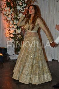 25+ Best Ideas about Indian Reception Outfit on Pinterest ...