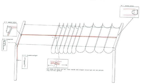 build aquarium canopy diagram