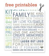 339 best Gift Tags Free Printables Templates images on ...