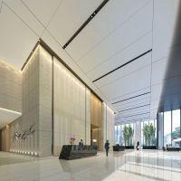 25+ best ideas about Office lobby on Pinterest   Lobby ...