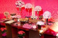 Sweet 15 Decorations | 15 Anos | Sweet sixteen Party Ideas ...