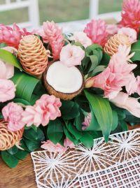 25+ best ideas about Tropical Centerpieces on Pinterest ...