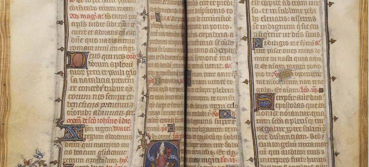 cv manuscrit ou pas