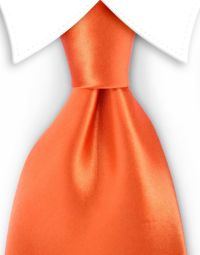 17 Best ideas about Orange Tie on Pinterest | Plaid suit ...