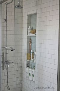 Best 25+ Shower niche ideas on Pinterest | Tile shower ...