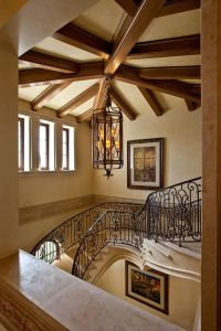 17 Best images about Tuscan style - ceiling beams on ...