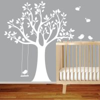 17 Best ideas about Wall Stickers Tree on Pinterest   Wall ...
