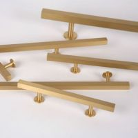 25+ best ideas about Brass Drawer Pulls on Pinterest ...