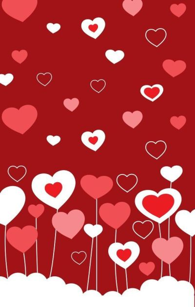 792 best images about Valentine's Day Wallpapers!! on Pinterest | Pink hearts, Iphone 5 ...