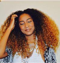 40 Crochet Braids With Human Hair - Fashion Hair Style