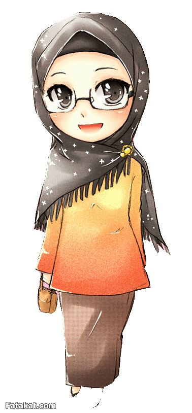 Muslim Girl In Hijab Wallpaper 56 Best Images About Hijab Animasi On Pinterest Drawings