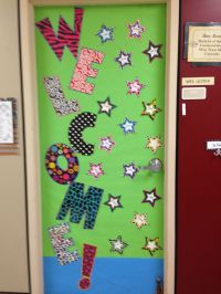 175 best images about Pre-K Door decor on Pinterest ...