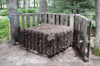 Hill Gardens of Maine --Composting Basics & 21-Day FAST ...