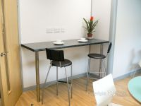 Wall Mounted Breakfast Counter | wall mounted bar table ...