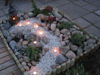 Mini Japanese garden. | Balcony | Pinterest | Japanese ...