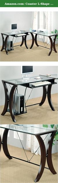 17 Best ideas about Office Computer Desk on Pinterest ...