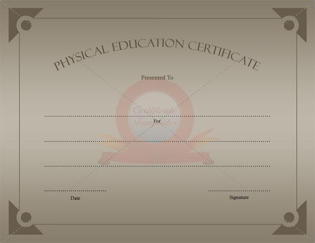 free printable achievement certificates