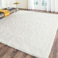 Best 25+ White shag rug ideas on Pinterest | Bedroom rugs ...