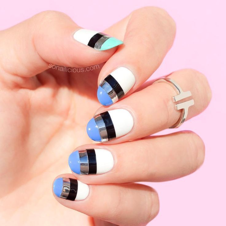 1000 Images About Makeup Beauty Nails On Pinterest