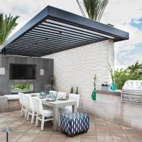 25+ Best Ideas about Contemporary Patio on Pinterest ...