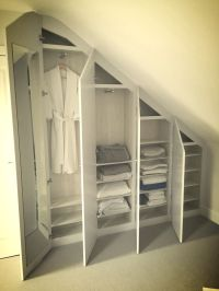 25+ best ideas about Eaves bedroom on Pinterest | Loft ...