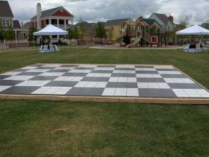 How To Build A Dance Floor For Wedding Out Of Pallets