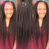17 Best ideas about Expression Braids on Pinterest | Jumbo ...