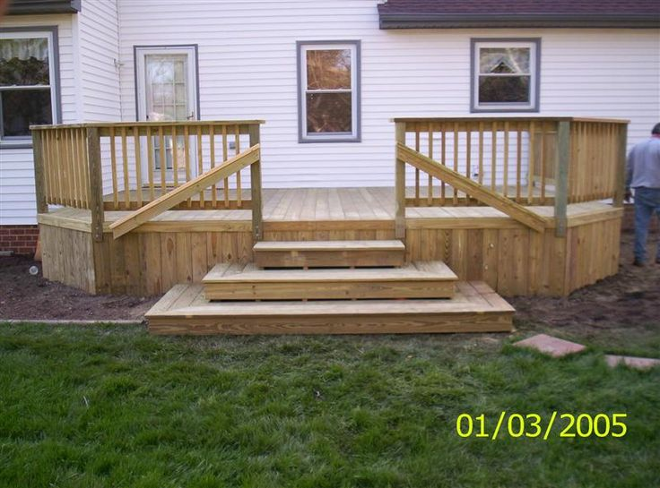 Wood Patios Wood Decks Wood Decking Designs Outdoor