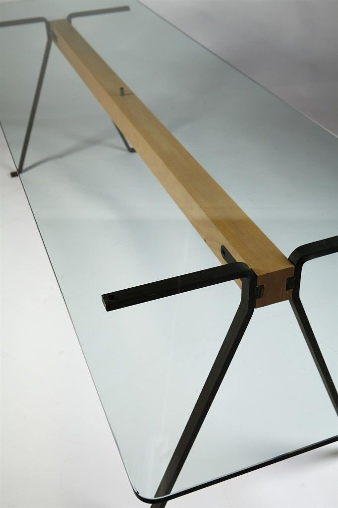 1000+ Ideas About Dining Table Design On Pinterest | Steel