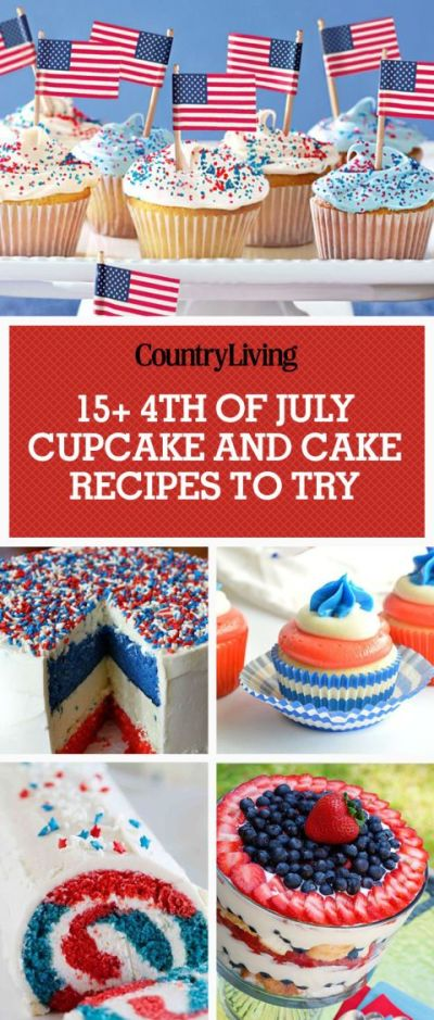 689 best images about Fourth of July on Pinterest | Food & drinks, Alcoholic drink recipes and ...