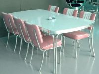 25+ best ideas about Diner table on Pinterest | Chairs for ...