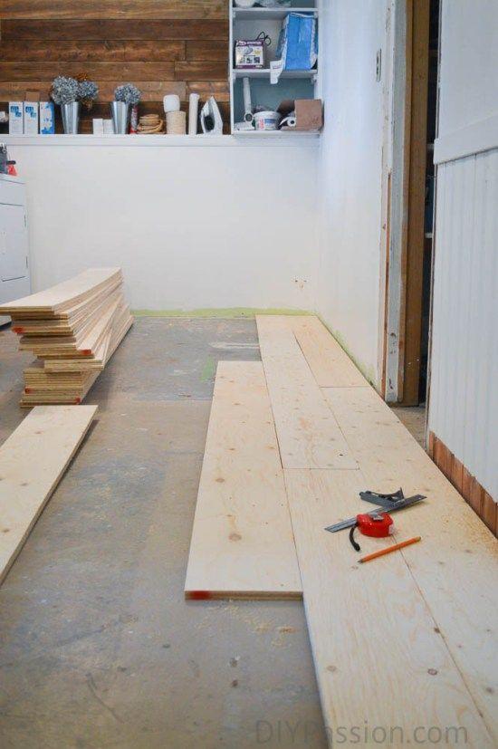 1000 Ideas About Barn Wood Floors On Pinterest American
