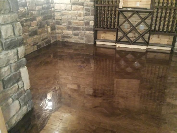20 Best Images About Epoxy Floors On Pinterest Diy