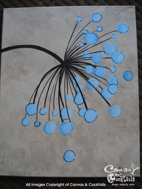 10+ Ideas About Simple Canvas Paintings On Pinterest   Diy Canvas