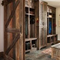 167 best images about Farm on Pinterest   Rustic closet ...
