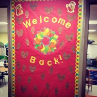 welcome back decorations ideas | Welcome Back Future ...