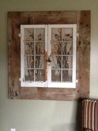 25+ best Old Barn Windows ideas on Pinterest | Barn ...