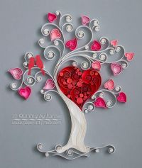 25+ best ideas about Paper Quilling Patterns on Pinterest ...