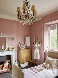 1000+ ideas about Dusty Pink Bedroom on Pinterest | Pink ...