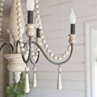 25+ best ideas about Farmhouse chandelier on Pinterest ...