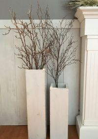25+ Best Ideas about Floor Vases on Pinterest | Tall floor ...