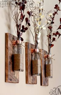 25+ best ideas about Wall sconces on Pinterest | Rustic ...