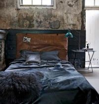 1000+ ideas about Industrial Bedroom Design on Pinterest ...