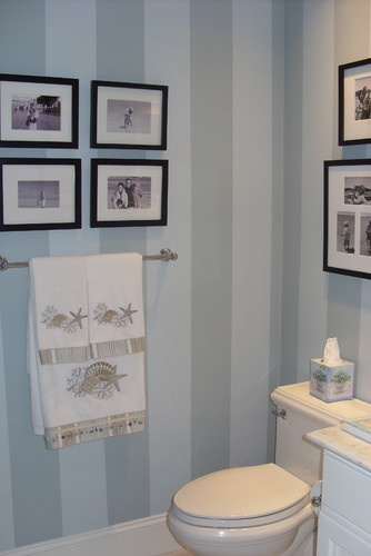 1000+ ideas about Powder Room Paint on Pinterest | Guest bathroom colors, Bathroom colors and ...