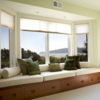 17 Best images about WINDOW SEAT on Pinterest | Nooks, Bay ...