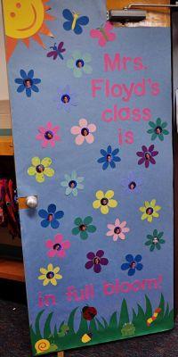 17 Best ideas about Preschool Door Decorations on ...